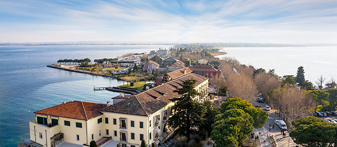 Verona and Lake Garda/Sirmione