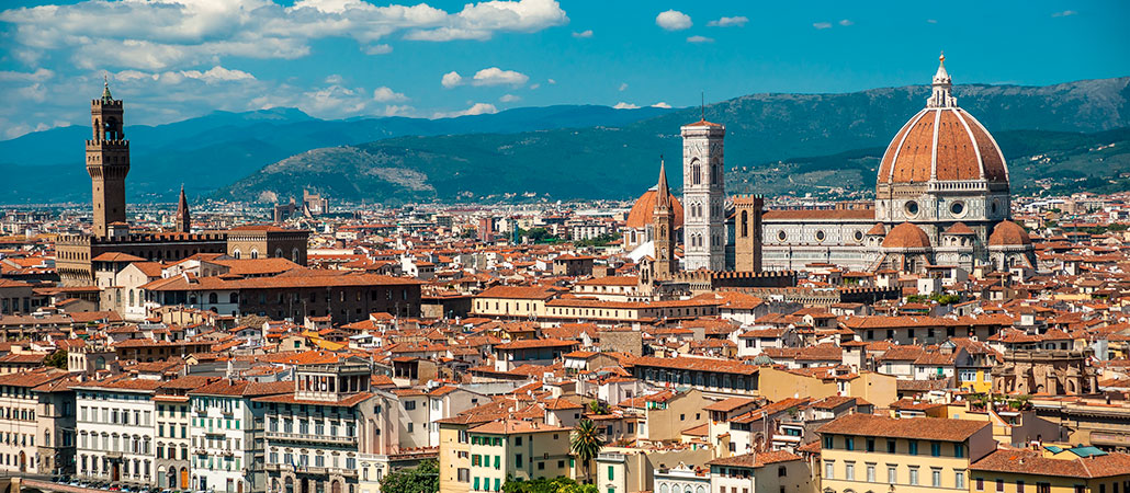 Treasure of Florence Walking tour, Accademia Gallery & Uffizi Gallery